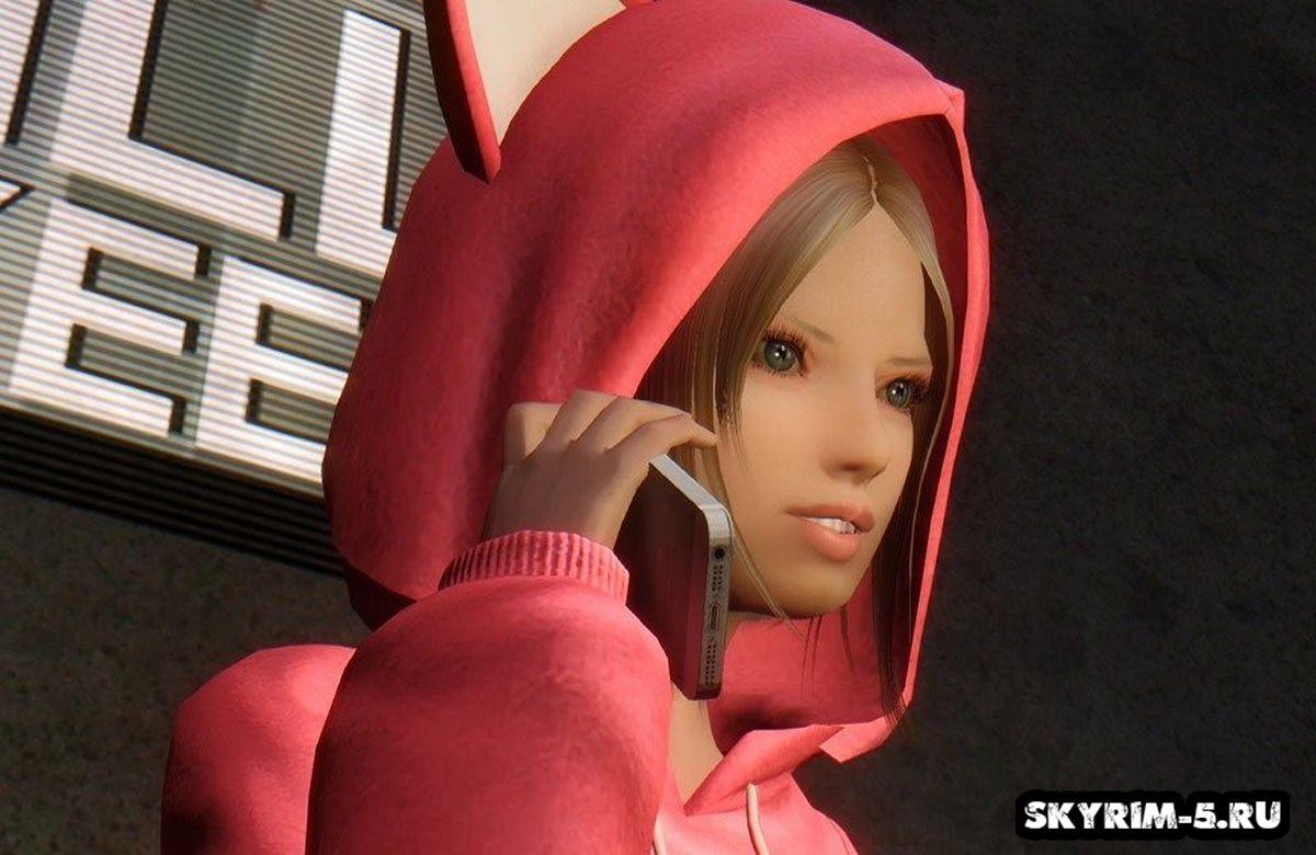 LPhone для SkyrimМоды Скайрим > Прочее Скайрим