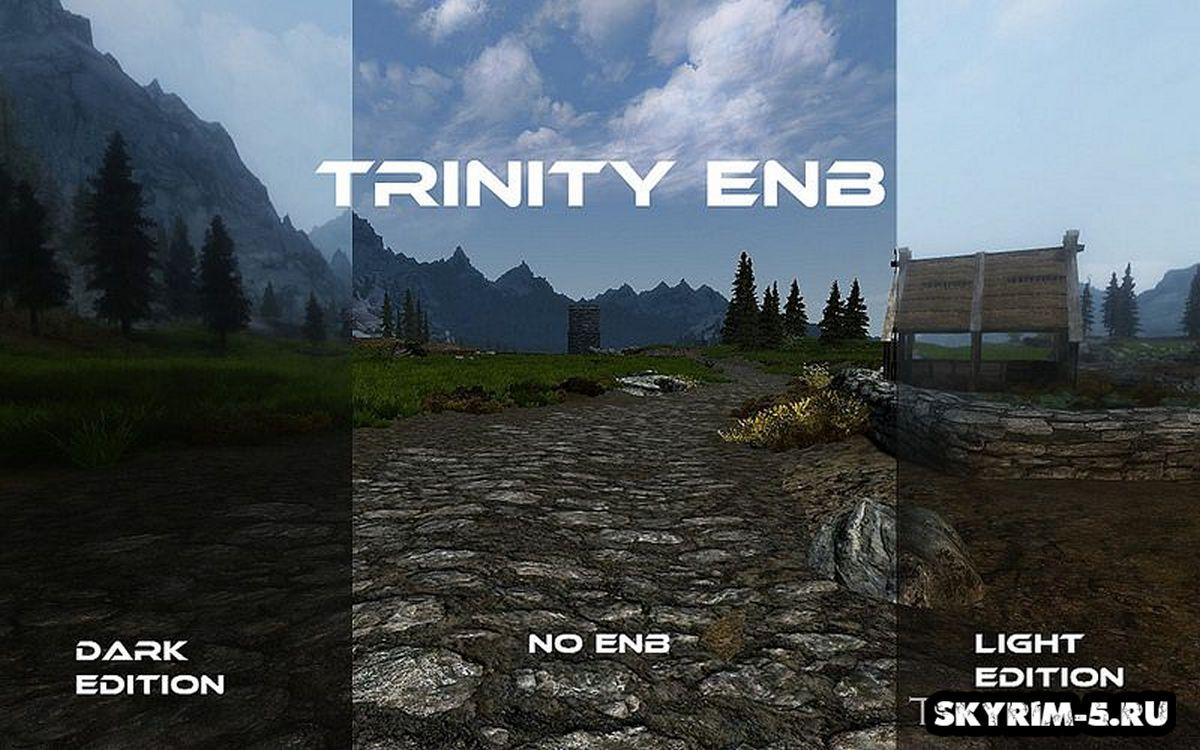 Trinity ENB -