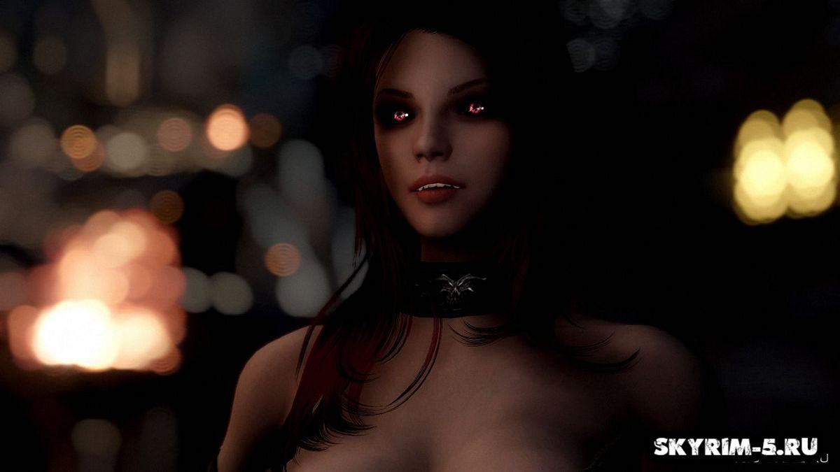 Луллаби - Вампир