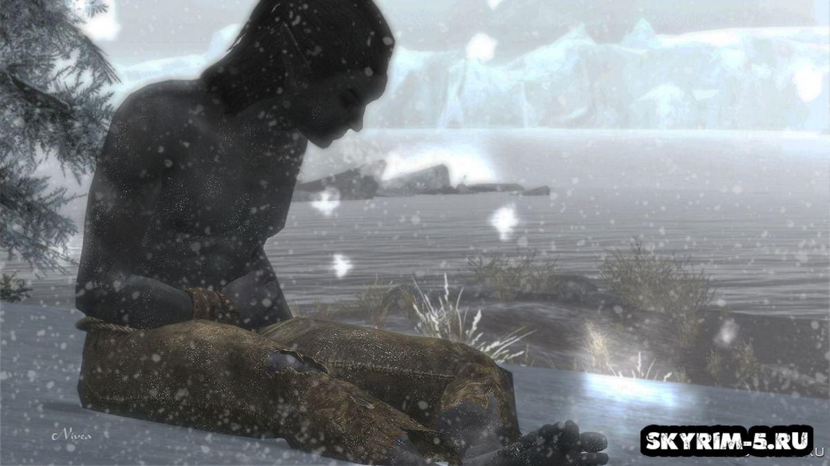Frostfall - Месяц Мороза -
