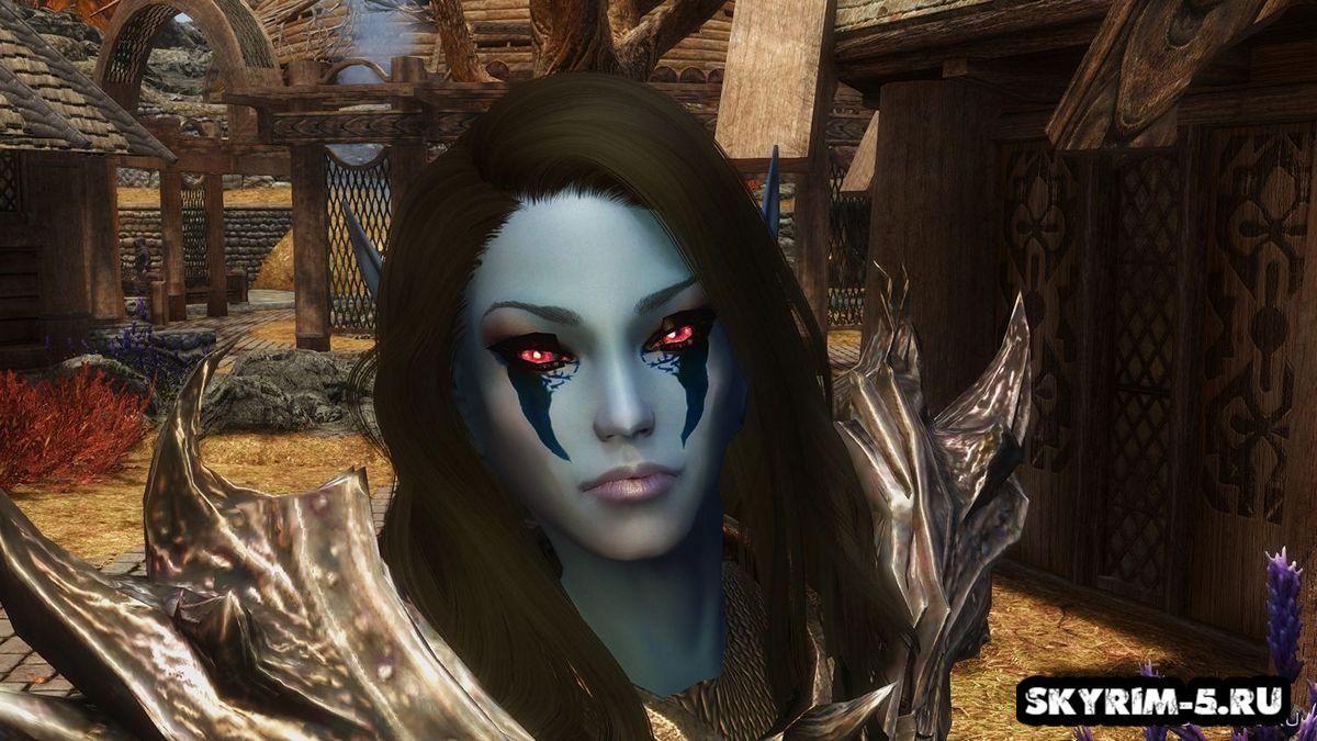 Лерия - Маг разрушения