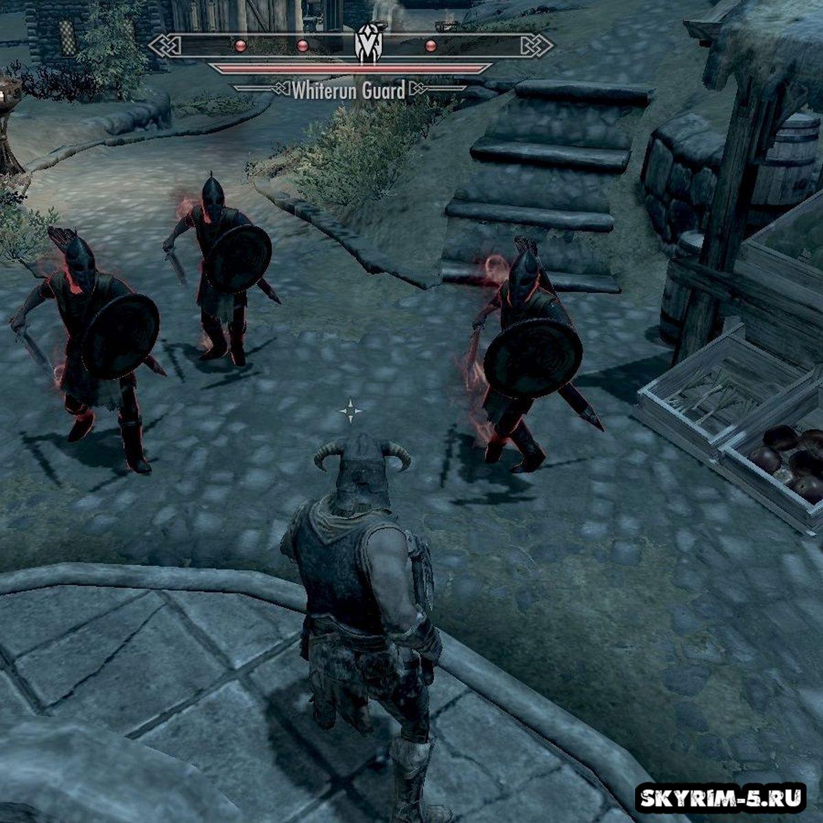Знай своего врагаМоды Скайрим > Геймплей Скайрим
