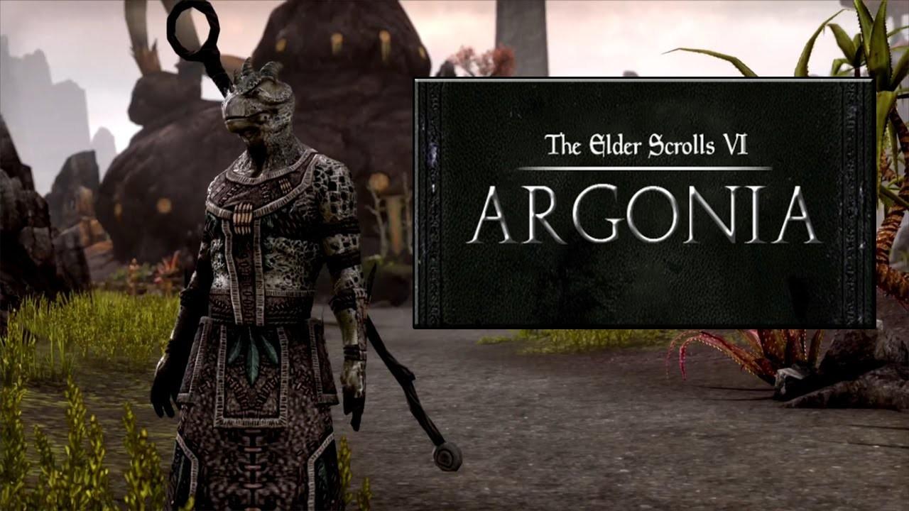The Elder Scrolls 6 - Тодд Говард о статусе разработки игры -