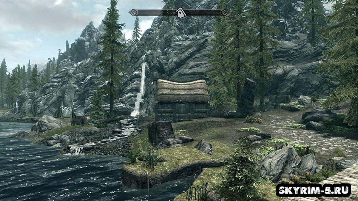 Дом Ехидны -