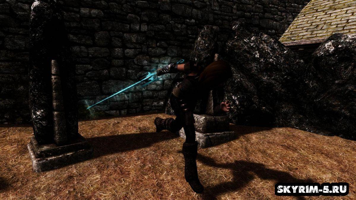 Призрачный меч Кормир -