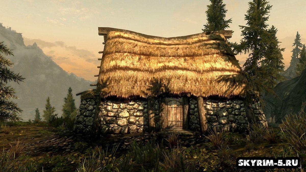Маленький Дом Слышащего