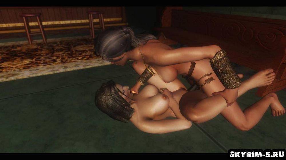 секс мод в играх фото