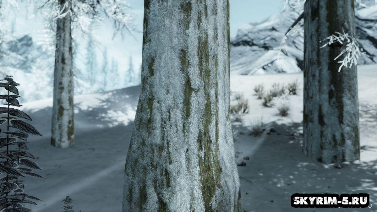 HD деревья от Renthal311 -