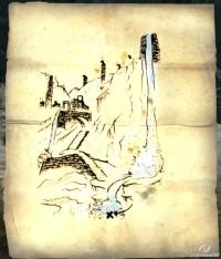 Карты сокровищ в Скайрим Skyrim -