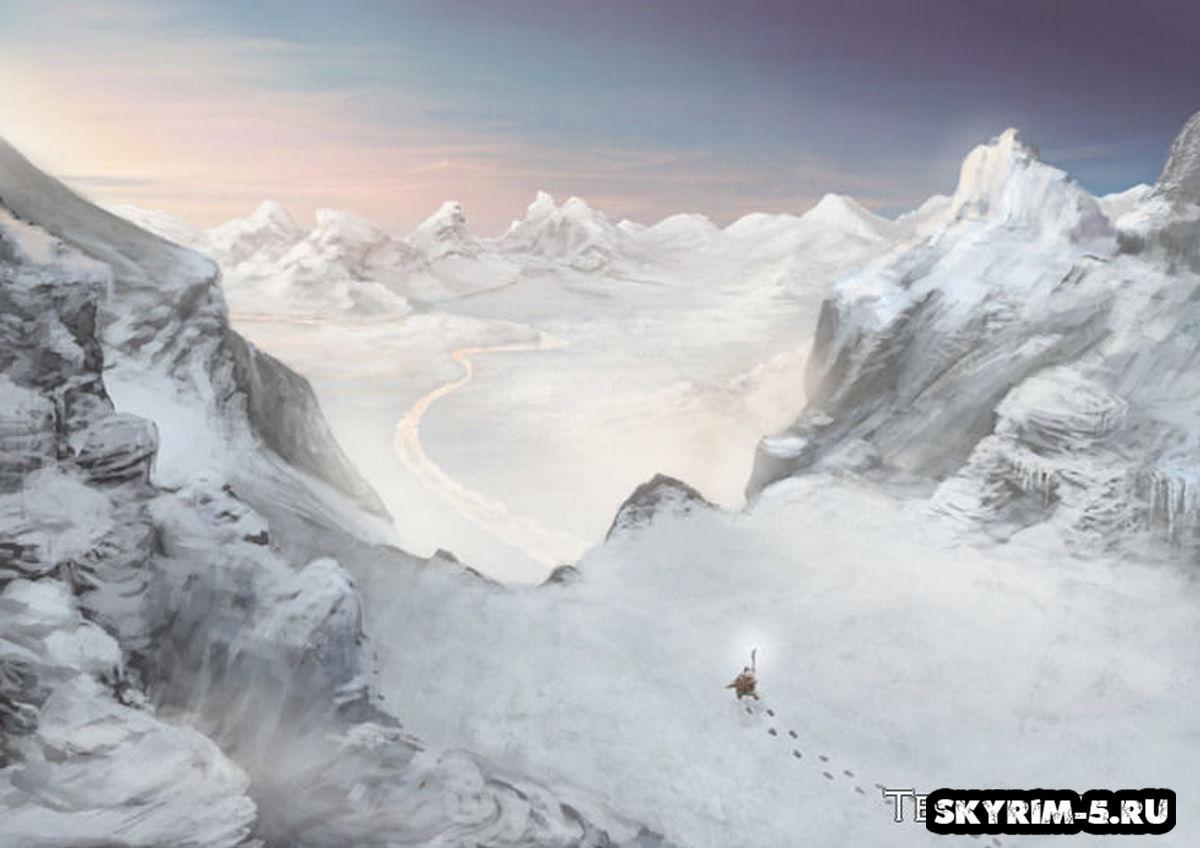 Classic Skyrim