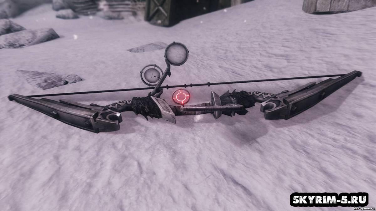Пак снайперских луков -