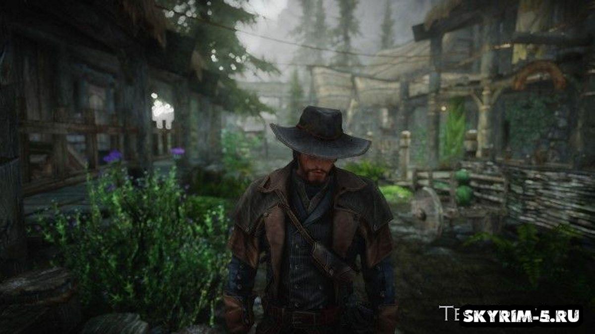 Броня Колониста - Assassin's Creed Rogue -