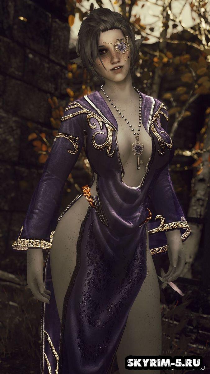 Платье Нюркотал