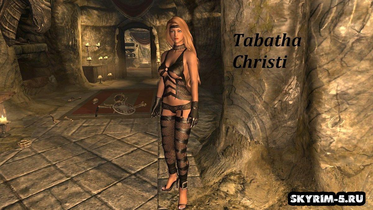 Табата Кристи -