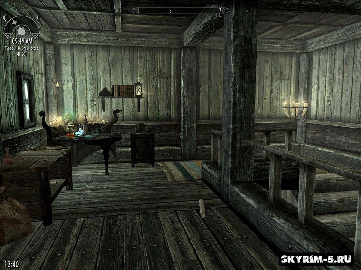 Дом Баннермист -