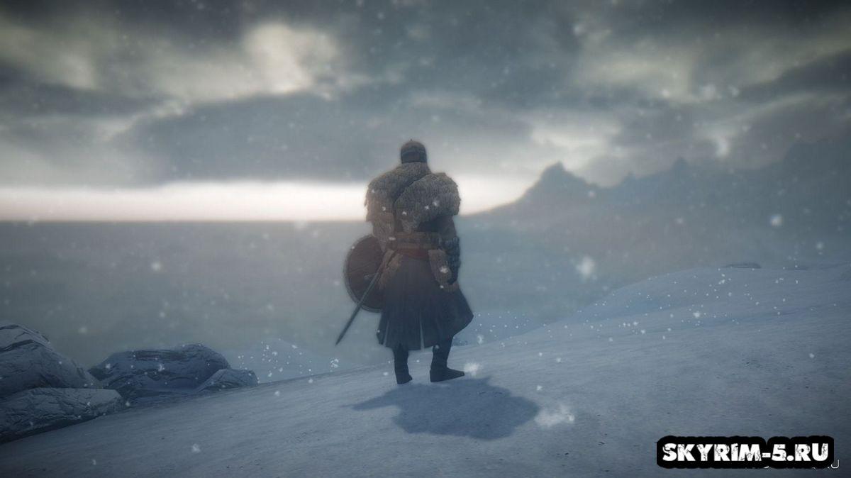 Броня викинга - Assassin's Creed Rogue -