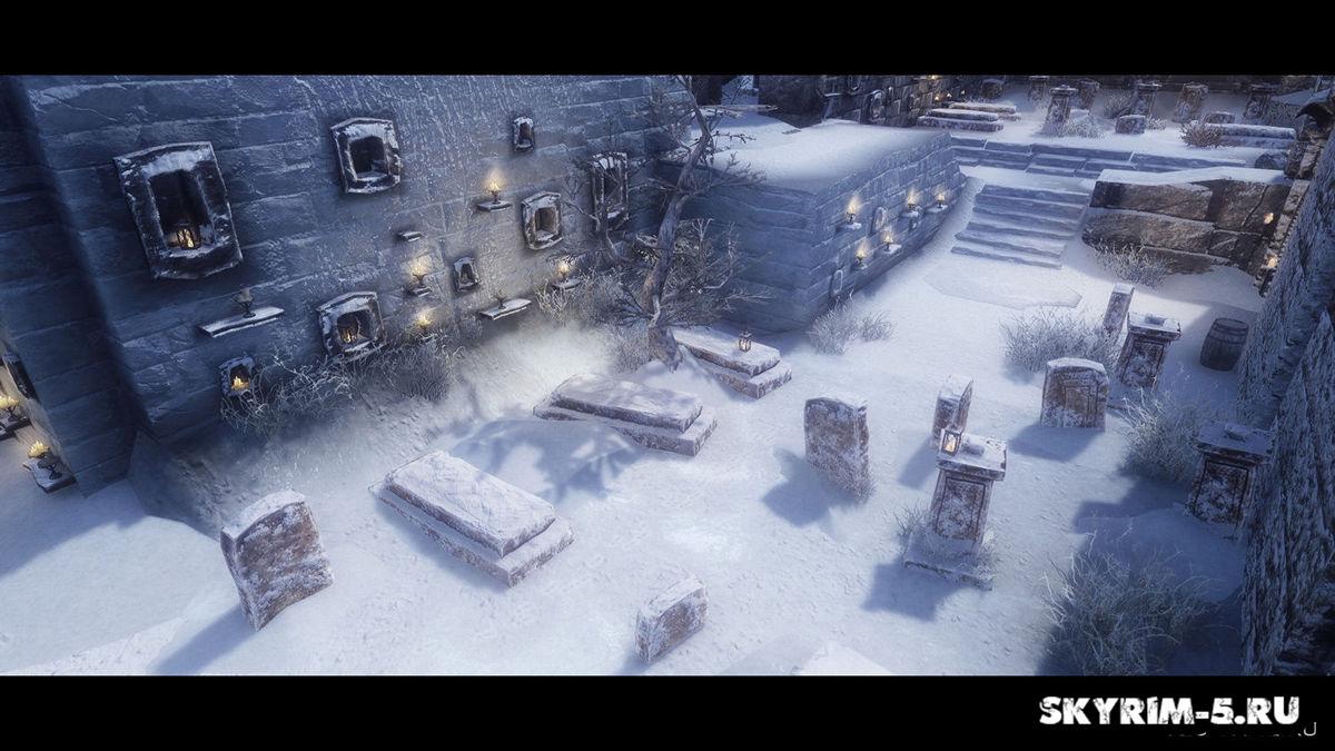 Снежный Виндхельм -