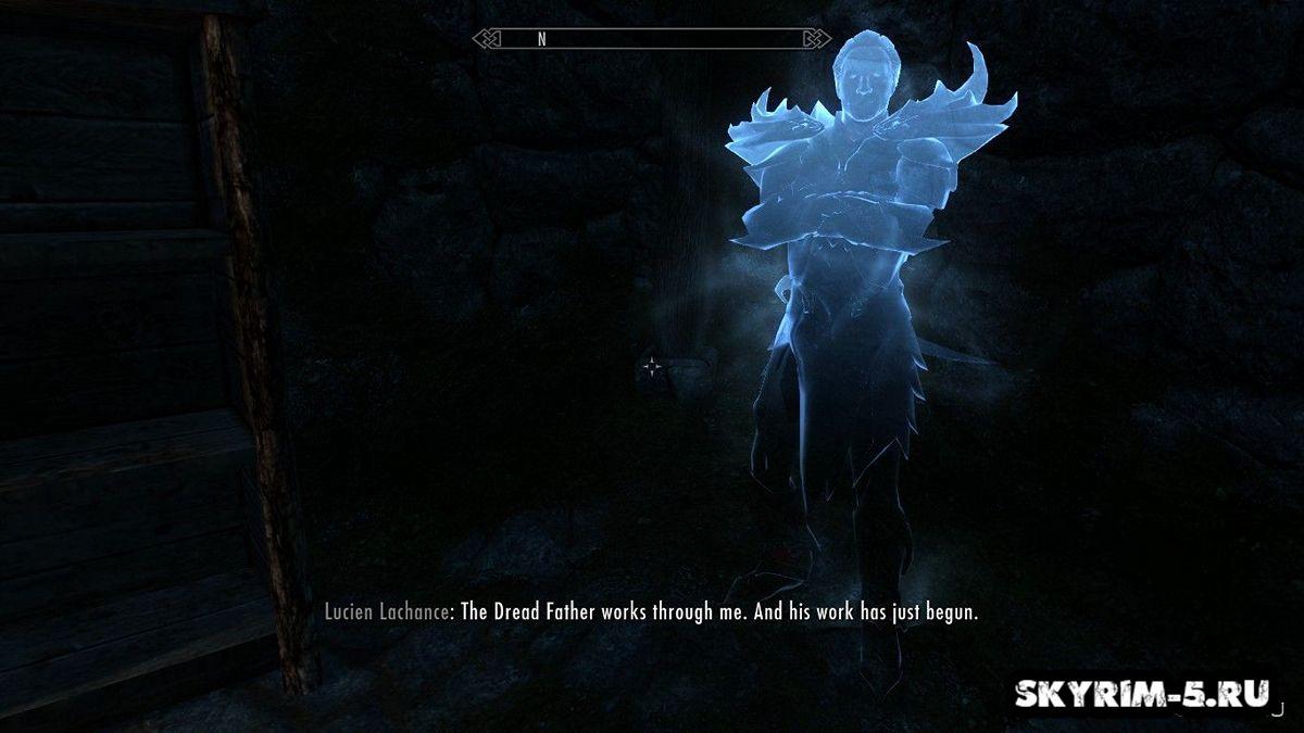 Spectral Assassin Enhancement