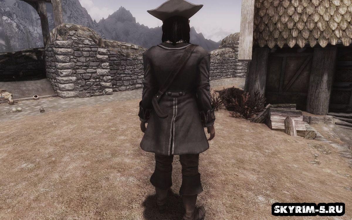 Костюм пирата -