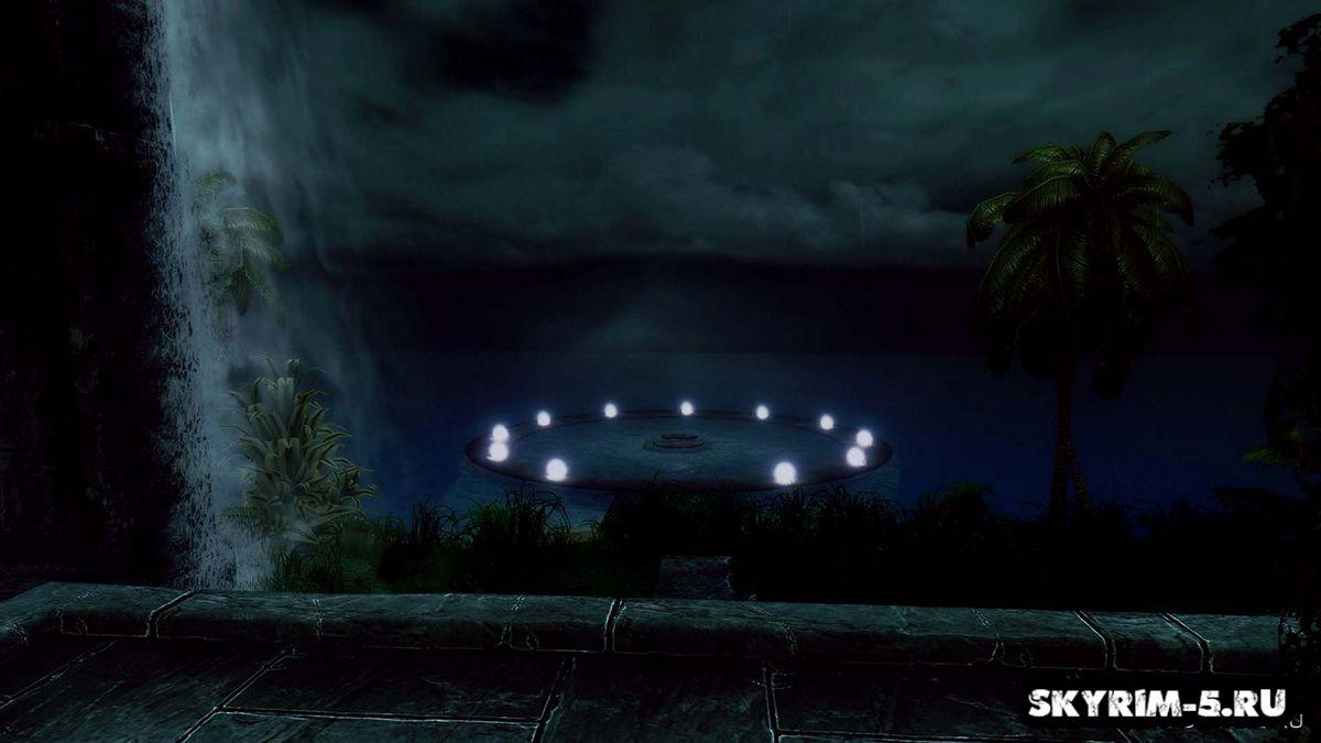 Остров Айбелия -
