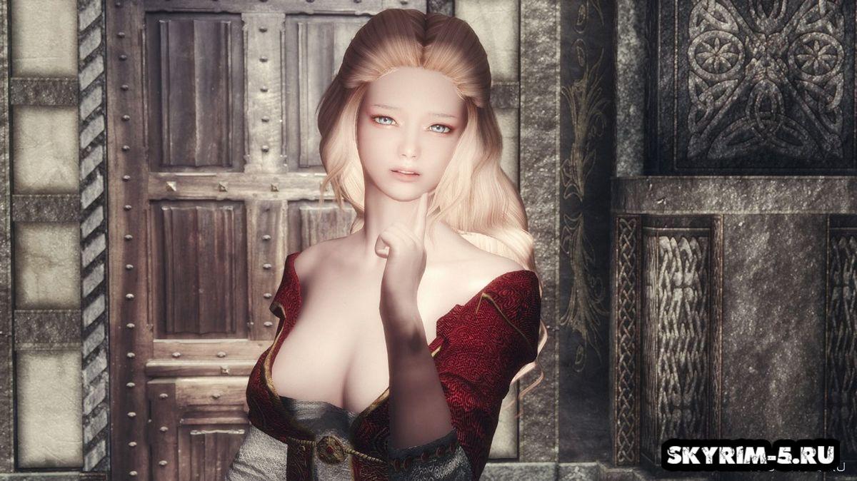 Алиса Затворница -