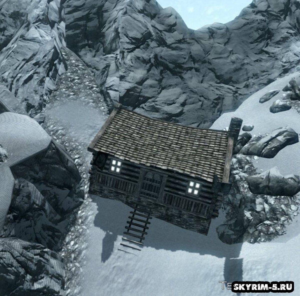 Дом саматских теней
