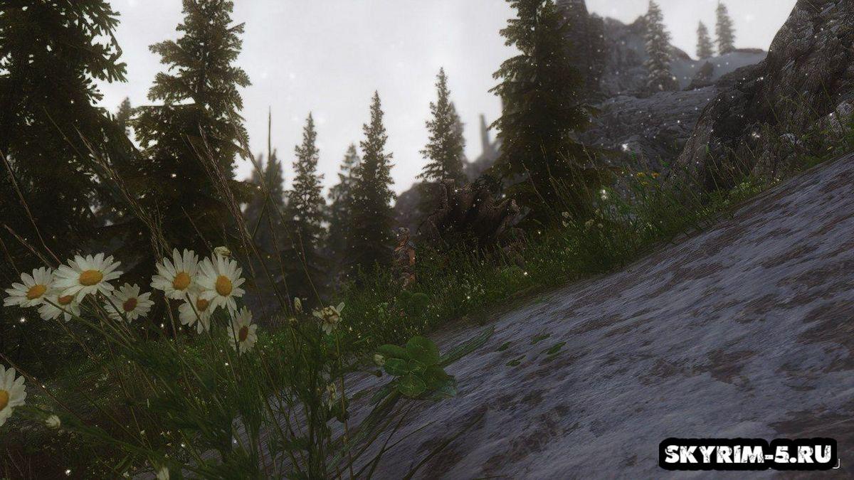 The Elder Scrolls 5: Skyrim Reloaded -