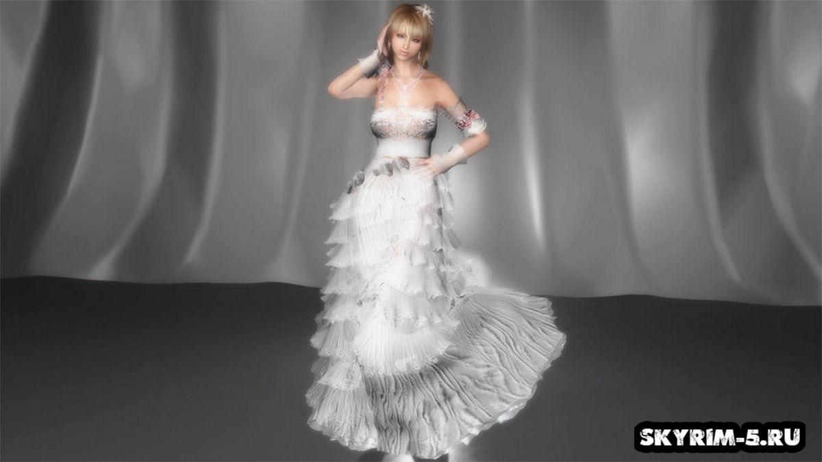 Ling Ling - Свадебное платье