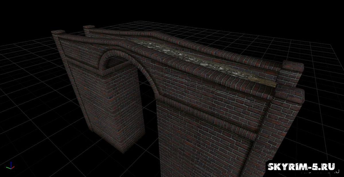 Реальный мост HD -