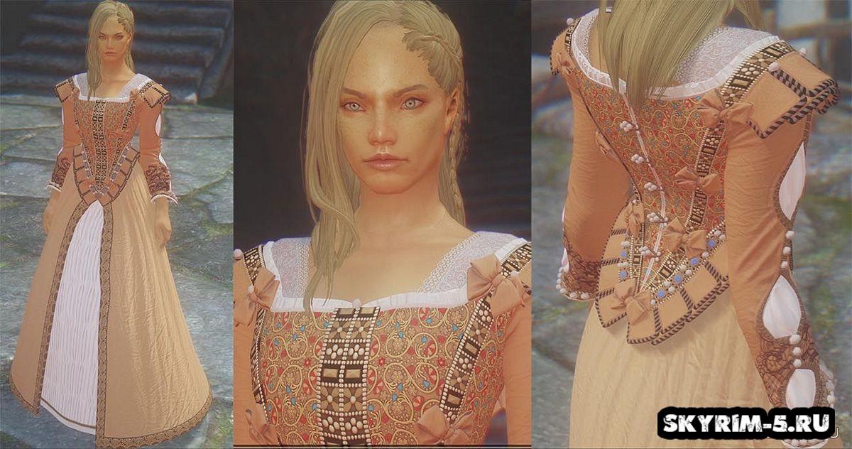 Witcher 3 Сианна и Генриетта - UNP -