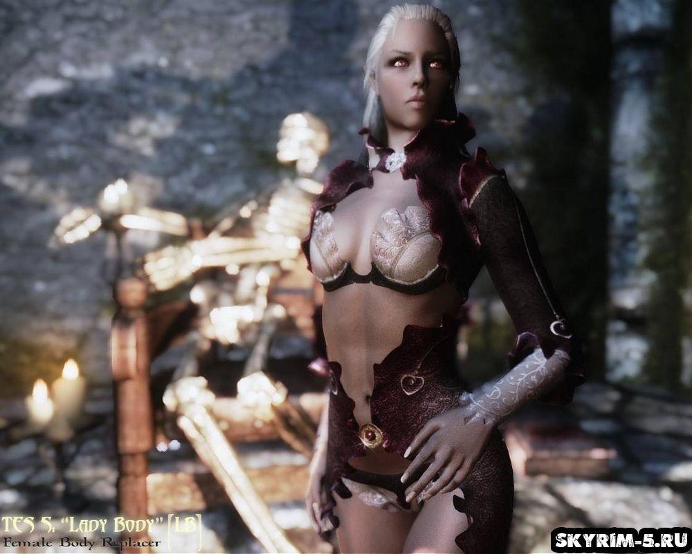 "Реплейсер женских тел ""Lady Body"" [LB] -"