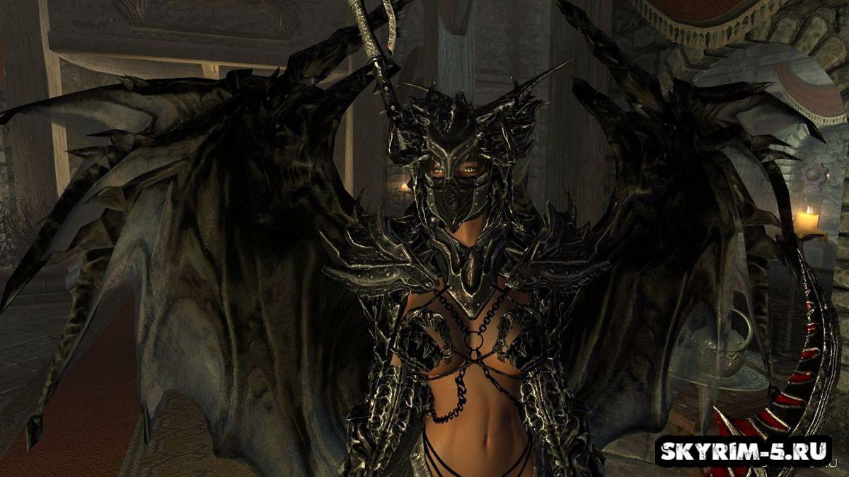 Анаис - Леди Дьявол -