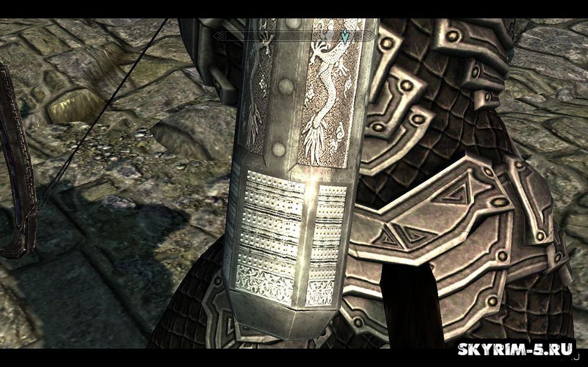 Серебряные стрелы -