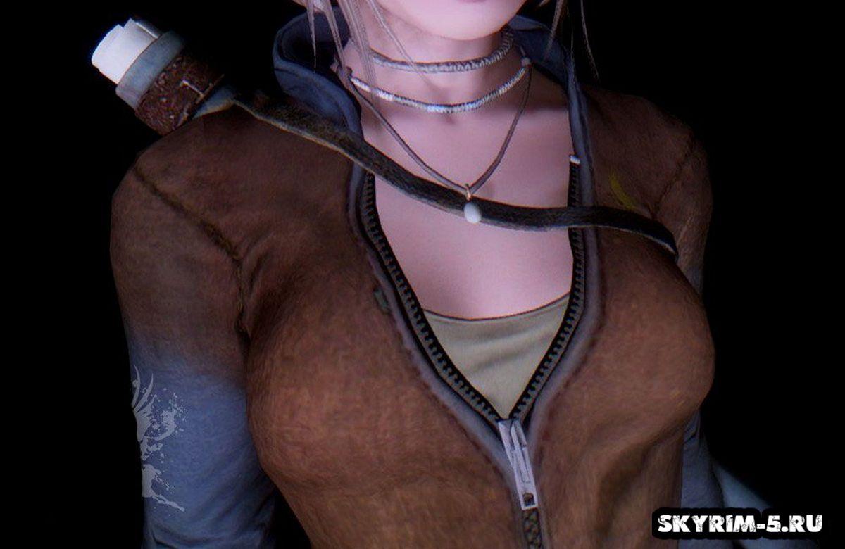 Одежда Кэт - UNP -