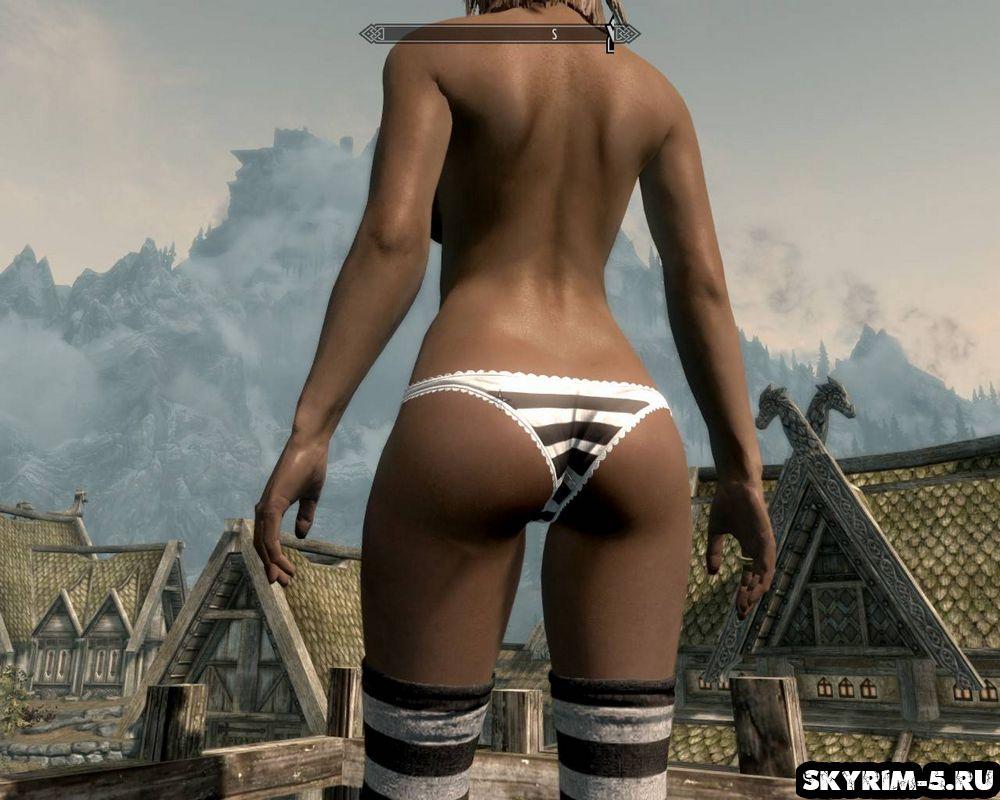 Нижнее белье для тел UNP   Osare Underwear - UNP -