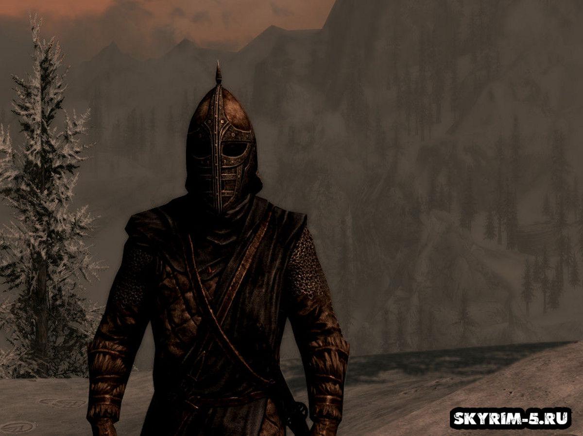 Утеплённая броня Братьев Бури