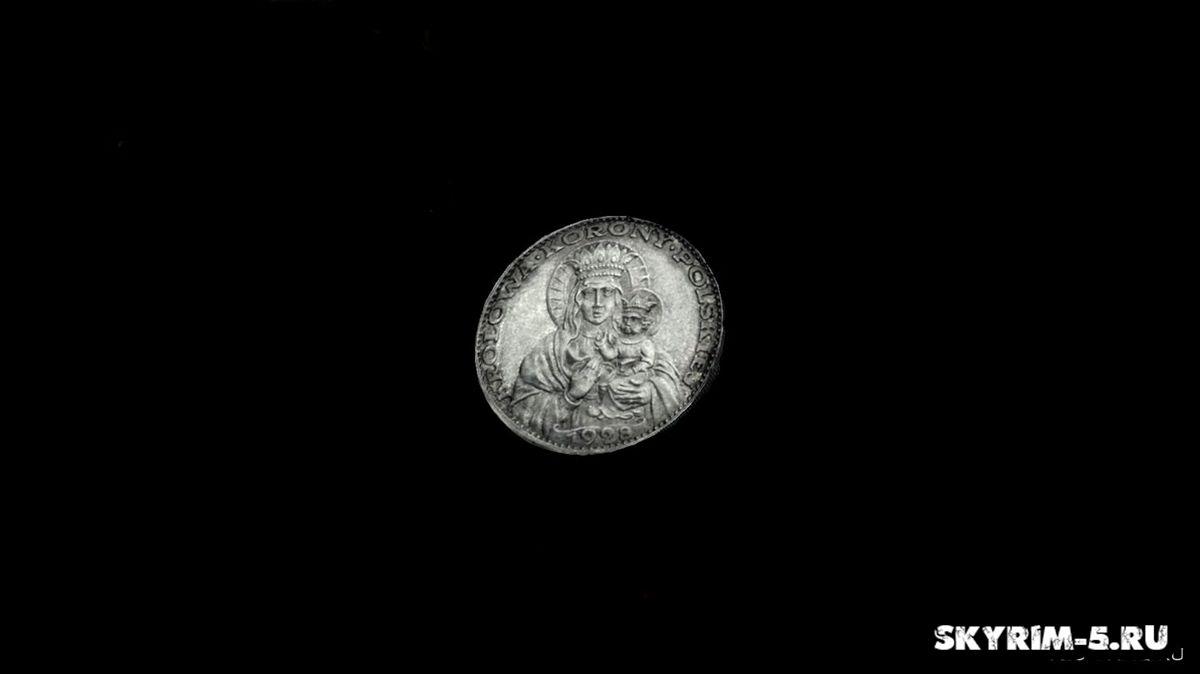 Новые монеты -