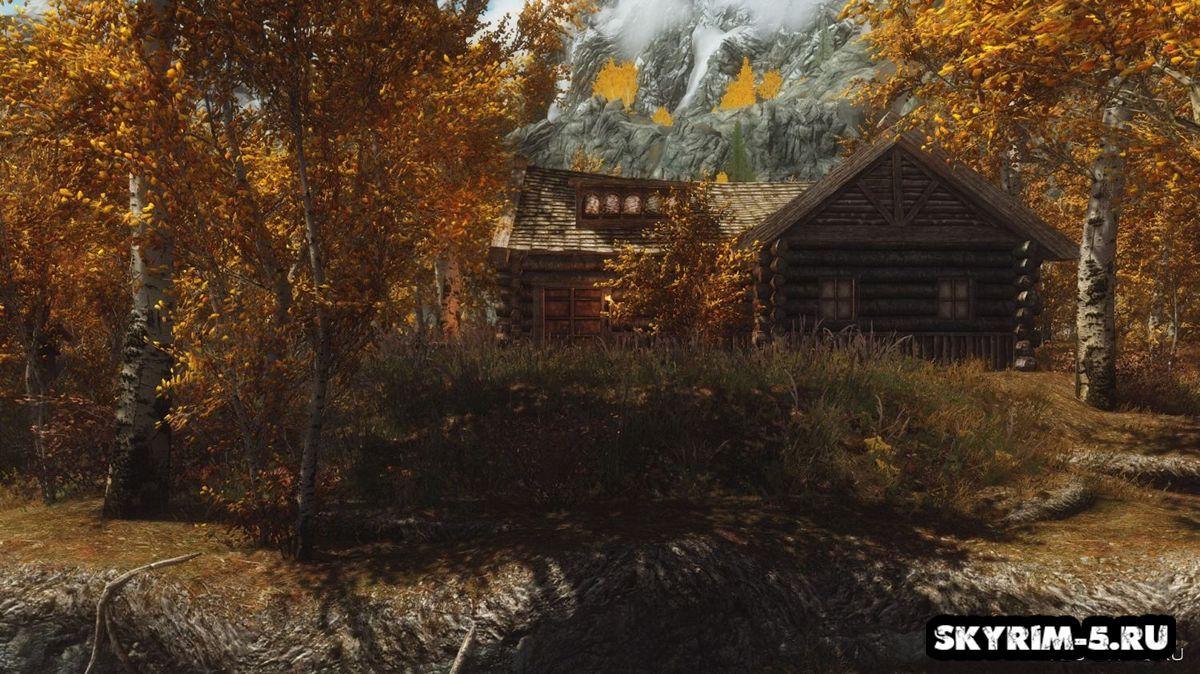 Усадьба Осенняя-Бухта -