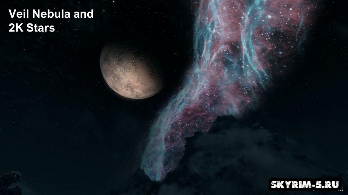 Ретекстур галактик -