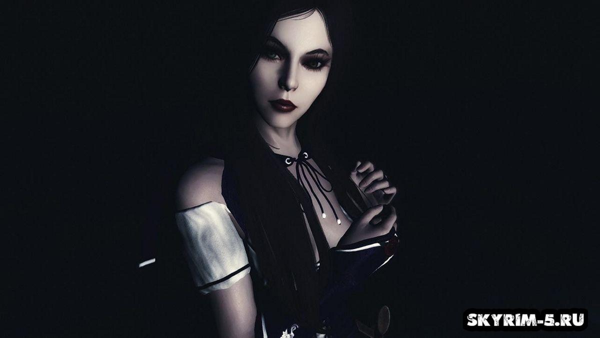 Колдунья Алиса -