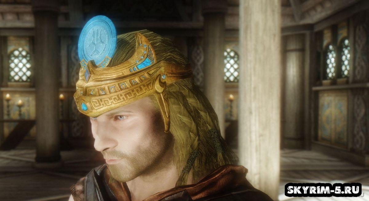 Этериевая корона -