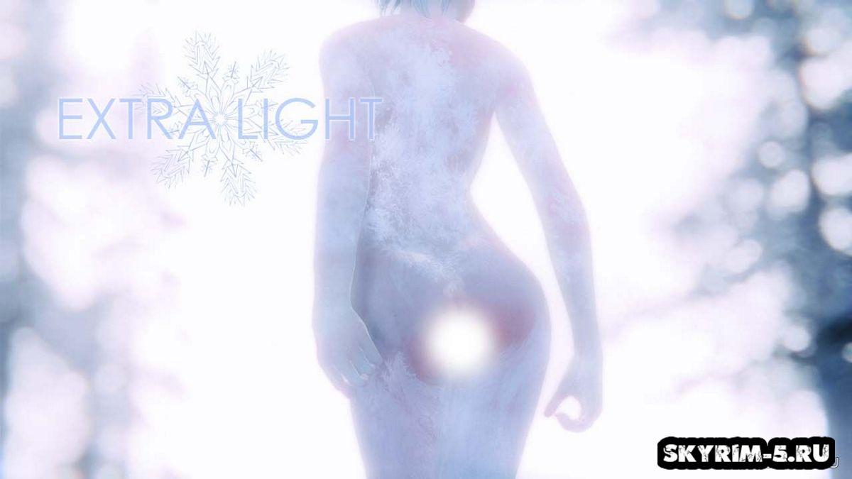 Снежные текстуры для тела - UNPМоды Скайрим > Прочее Скайрим