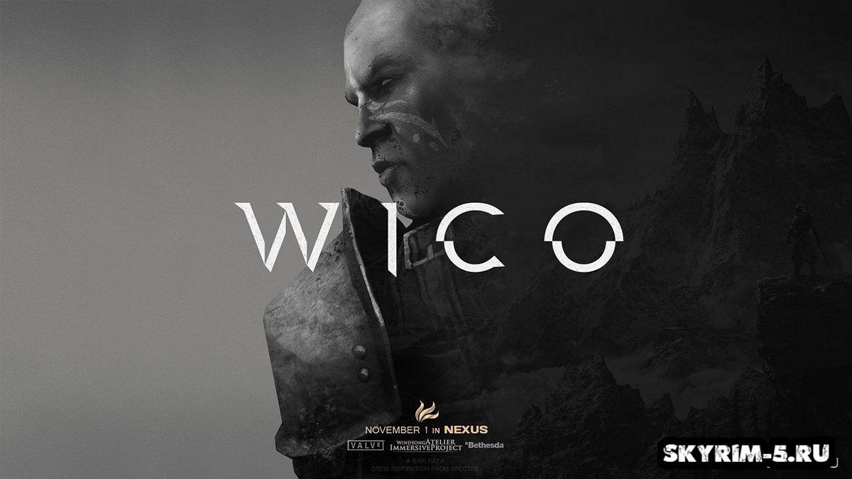 WICO - глобальная переработка NPC