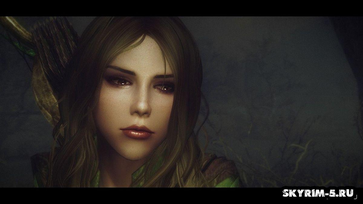 Freya-Standalone Follower -