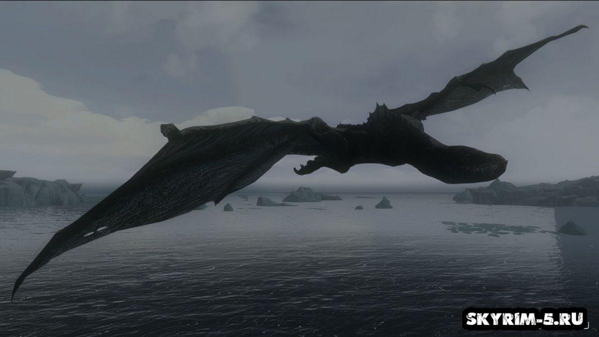 Драконы Хаоса -