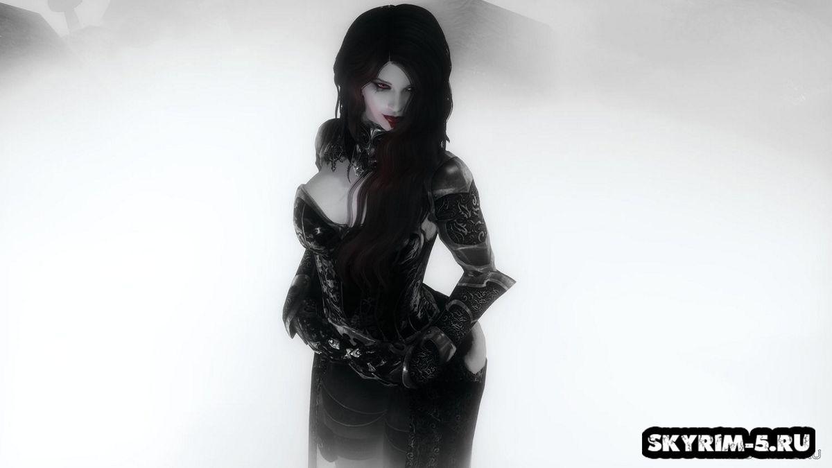 Врен - Вампир -
