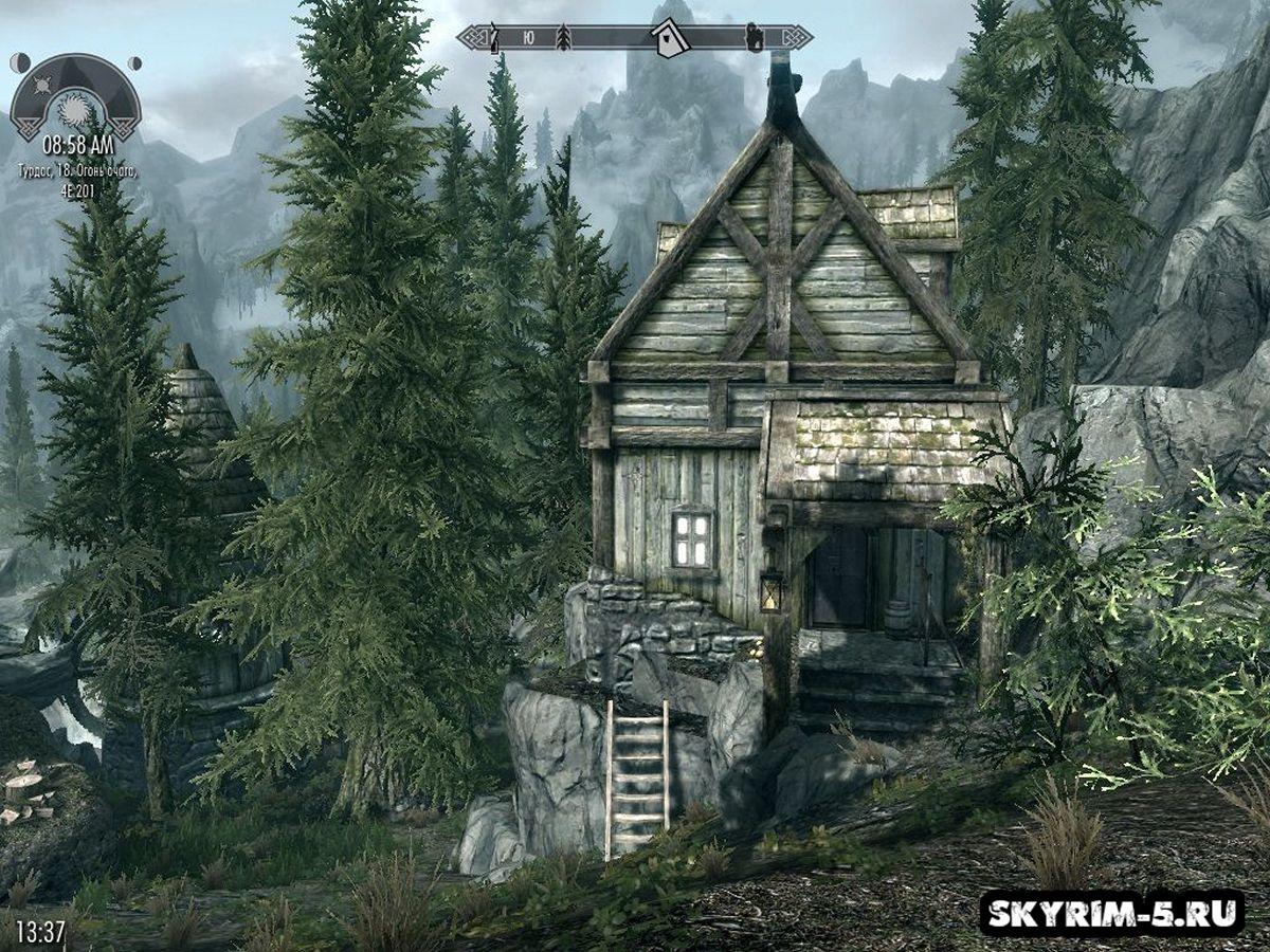 Дом БаннермистМоды Скайрим > Дома и локации Скайрим