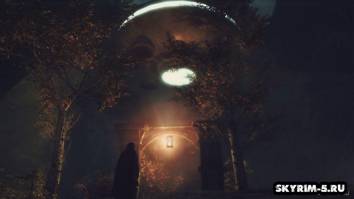 Магия Двемеров -