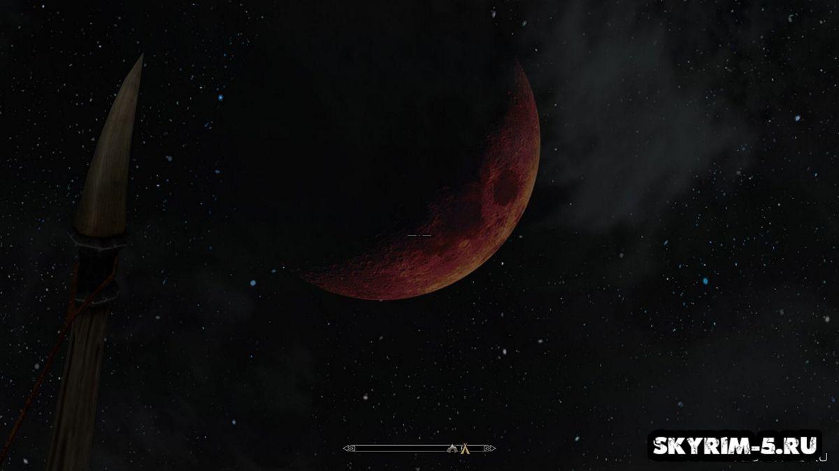 Ретектур луны -