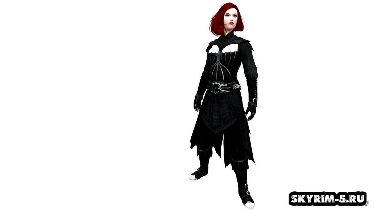 Виктория - Компаньон-вампир -
